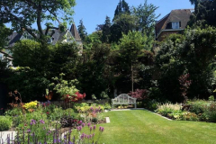 garden maintenance dorset
