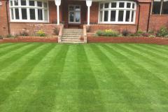 grass cutting wimborne