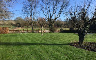 New Lawn Tarrant Monkton, Dorset
