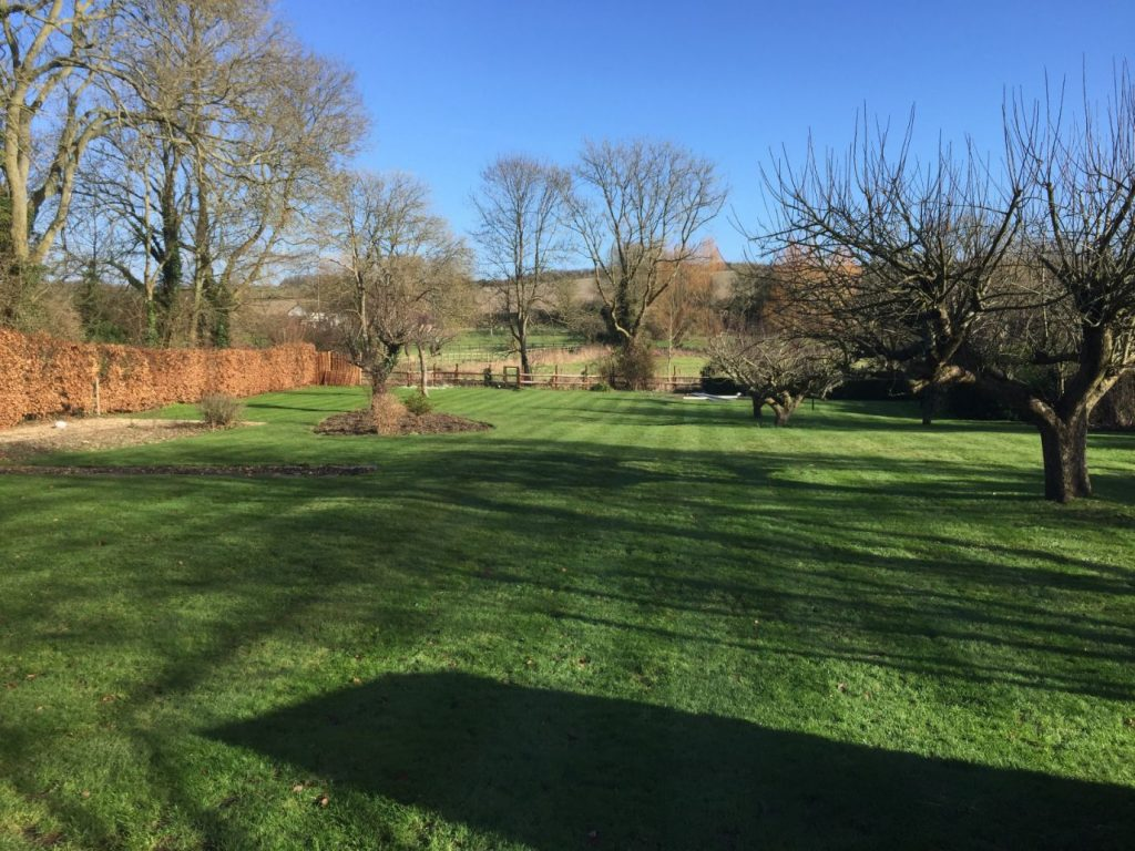 New Lawn Tarrant Monkton