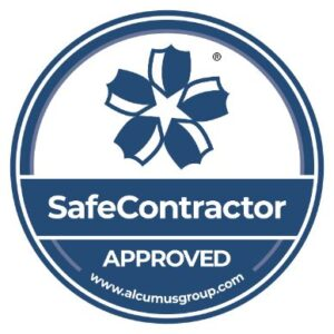 JD Garden Maintenance are SafeContractor Approved